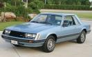 1979 Mustang Coupé