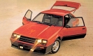 1981 Mustang