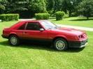 1982 Mustang GT Hatchback