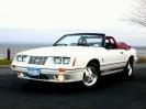 1984 Mustang GT-350