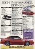 Mustangs in Ads