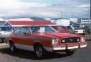 1974 - 1978 Mustang